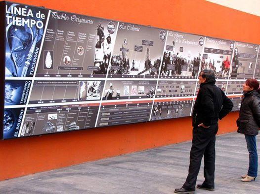 Actividades para vecinos y turistas en San Miguel de Tucumán