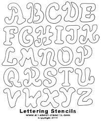 printable alphabet - Google Search