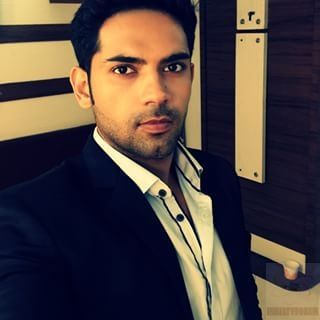 New post (Ankit Bathla aka Dhruv of Thapki on ITVF) has been published on India Tv Forum