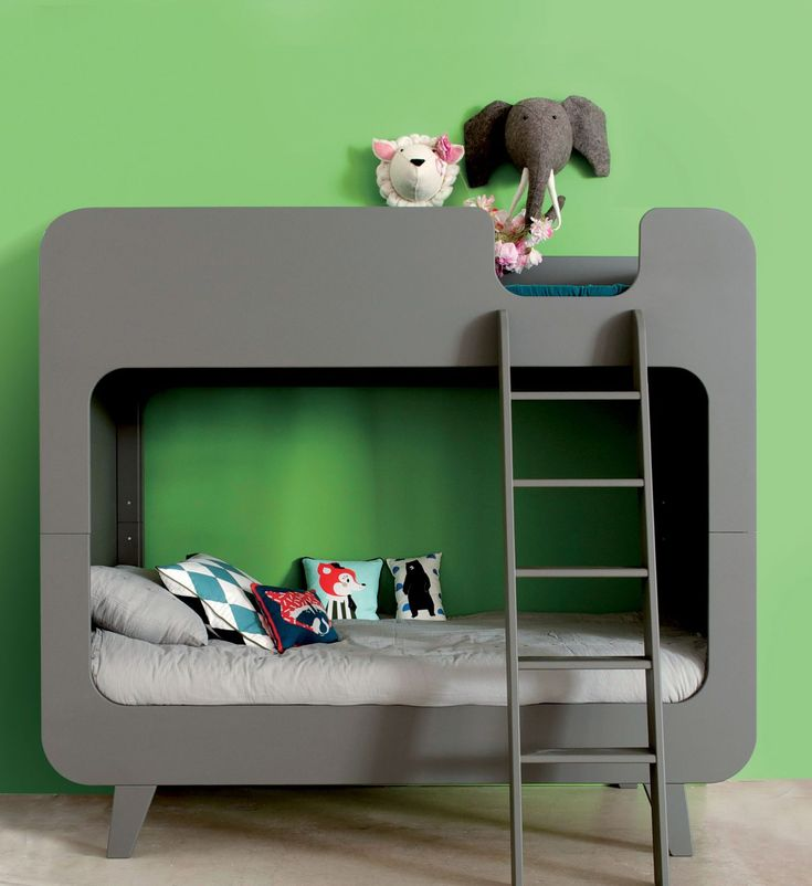 1000 id es sur le th me chambres lits superpos s sur pinterest lit superp - Lit enfant superpose ...