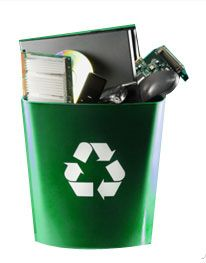 E-waste Recycling is India's largest integrated end to end electronics asset management company. call us 09910999099