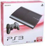 PlayStation 3 チャコール・ブラック 250GB (CECH-4200B)