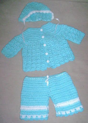 Just crochet free pattern