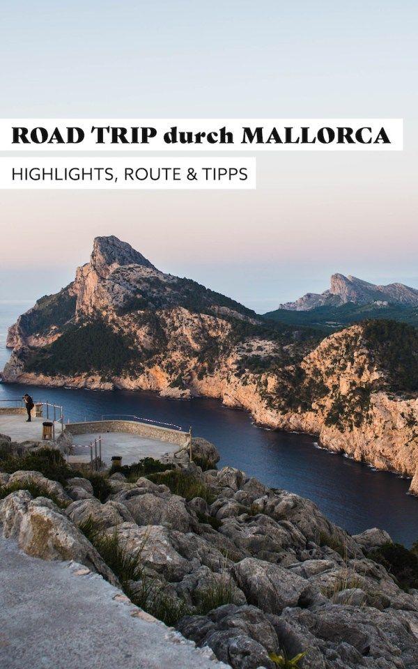 Mallorca - einfach perfekt für einen Roadtrip! <3