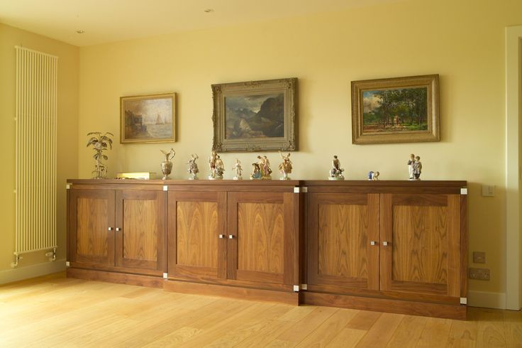 HANDMADE SIDEBOARDS | Some examples of our handmade furniture