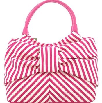 Kate Spade Sutton Seaside Stripe.