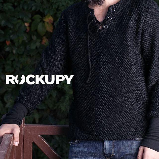 Rahatımdan da tarzımdan da vazgeçmem diyenler için goo.gl/m3CGu1  #erkekkazak #erkekgiyim #manfashion #rockfashion #rockstyle #rockupy