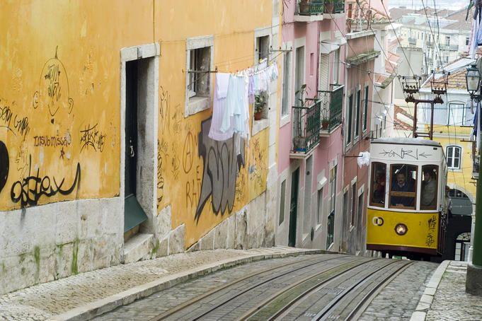lisbon Lisbon LISBON!!