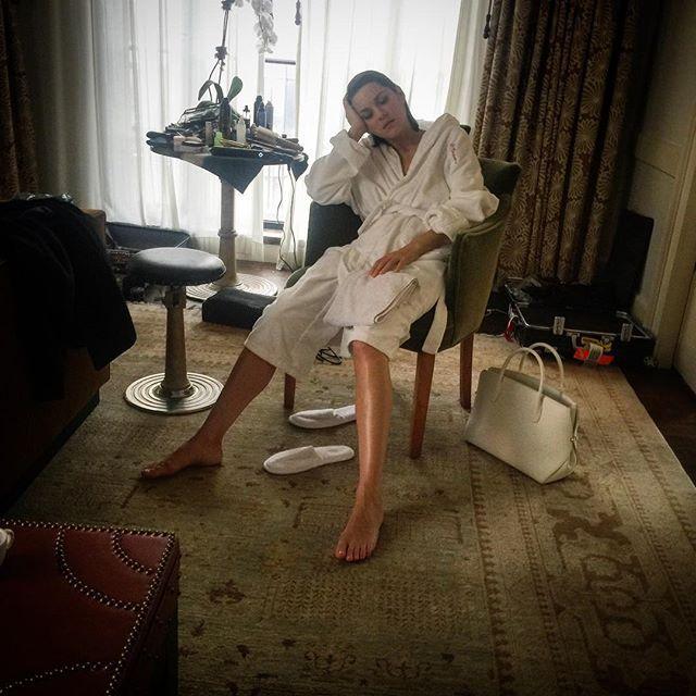 Pin for Later: 47 Célébrités Françaises à Suivre Sur Instagram Marion Cotillard Son Instagram: @marioncotillard