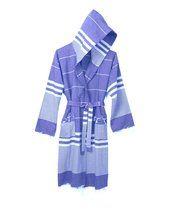 Lightweight bathrobes, Peshtemal Bathrobes, Peignoir fouta en coton, Luxe badjassen, Hamamdoeken en saunabadjas, Fouta Robes, by Oz Ra Tekstil  www.ozratekstil.com