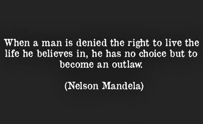   The 23 best Nelson Mandela quotes in pictures   Deseret News