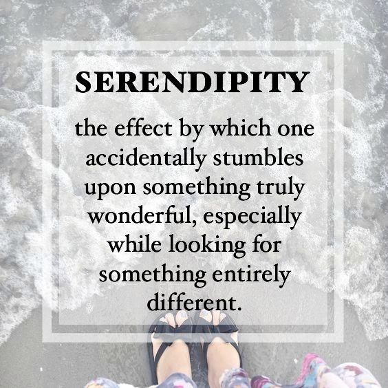 Serendipity155