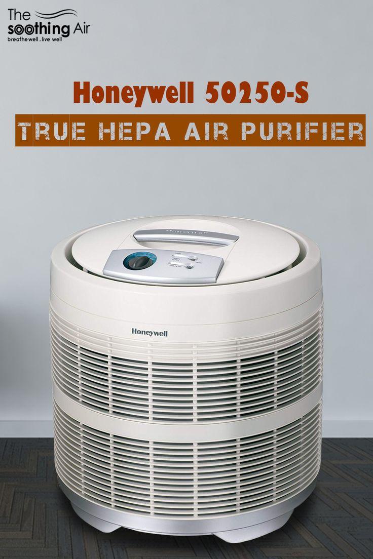 Top 10 HEPA Air Purifiers (March 2021) - Reviews & Buyers ...