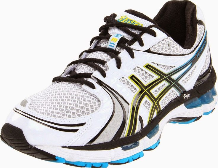 Gifts Central: Best Running Shoes For Flat Feet