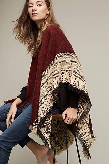 Textured Mada Kimono