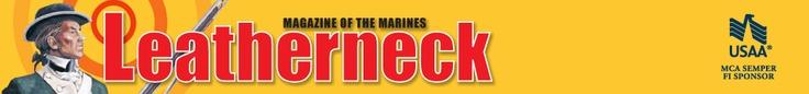 Magazine of the Marines