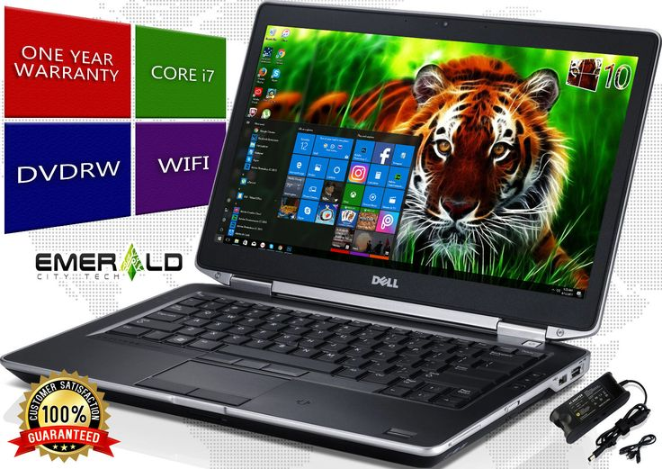 59 best computer images by ect data on pinterest windows 10 e bay dell latitude e6430 laptop windows 10 dvdrw intel i7 27ghz 4gb 256gb ssd hdmi fandeluxe Images