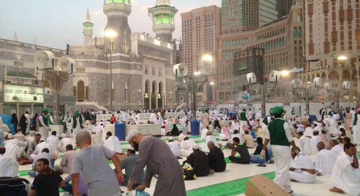 Civil Defense emergency plan for Ramadan ready