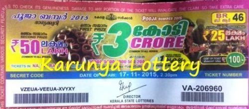 #lottery #LotteryResult Looking for Karunya lottery result? How to claim Karunya lottery and check online Karunya plus lottery result with claim prize.