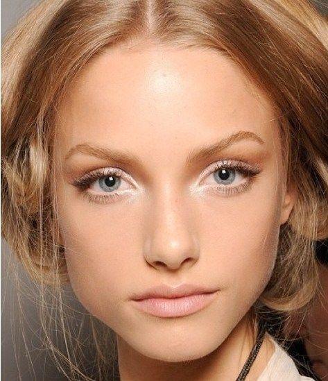 Как делать макияж с тенями оттенка металлик? - Тренд сезона: макияж с металлическим эффектом | www.wmj.ru