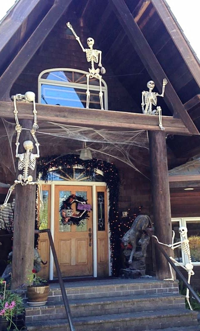 home dcor indoor and outdoor furniture halloween decorations - Halloween Props 2016