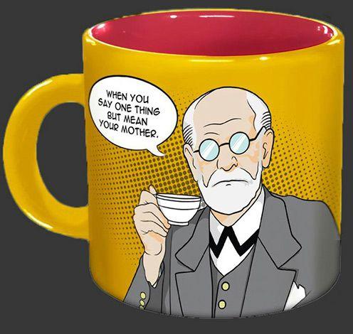 Freudian Sips Mug =)