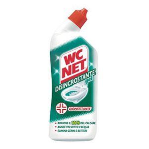 WC NET DISINFETTANTE WC Net Disincrostante Disinfettante 800 ml Flacone da 800 ml