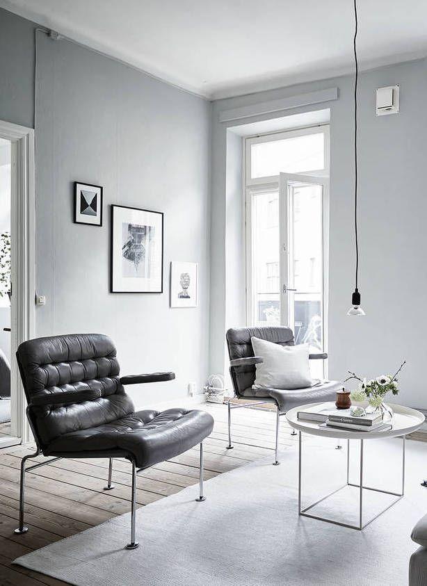Best Scandinavian Living Room Images On Pinterest