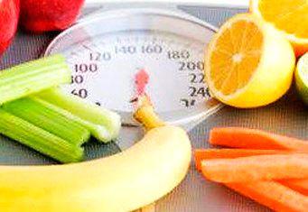 Диета неделька - эта диета поможет скинуть лишний вес буквально за неделю.