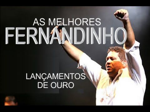 Fernandinho - AS MELHORES, músicas gospel mais tocadas em 2016 - YouTube