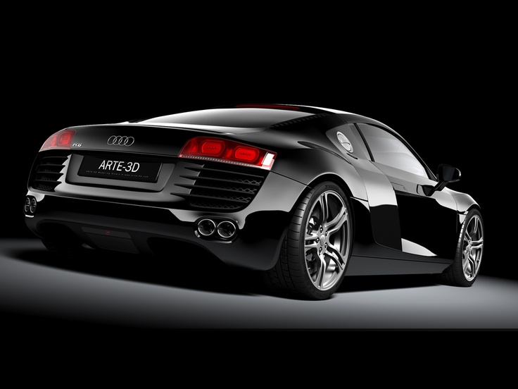 Best Best CG D Cars Images On Pinterest Cars Dream Cars And - Audi car 3d