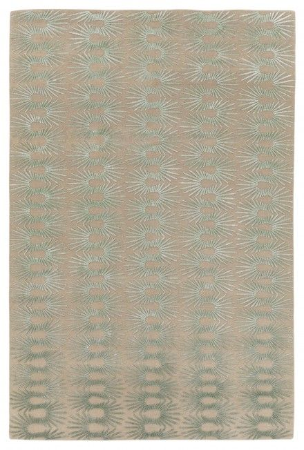 Hedgehog Sea by Neisha Crosland for The Rug Company