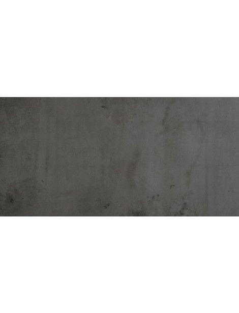 12 X 24 Regeneration Black Natural Porcelain Field Tile by Soci. #Regeneration #Black_Natural #12x24_Field_Tile