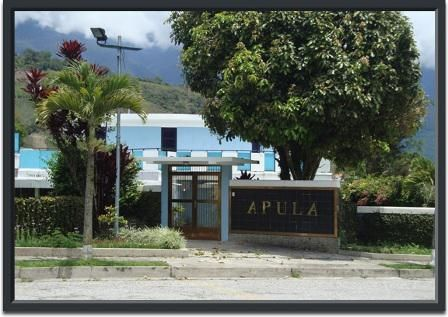 La Apula rechaza acusaciones contra el Rector ULA y el alcalde de Libertador   Prensa ULA