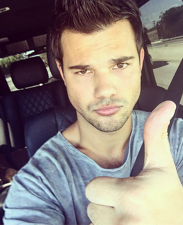 1000+ ideas about Tayl... Taylor Lautner Instagram