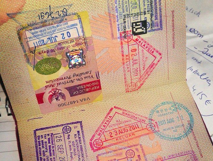 Brauchst du noch ein Indonesien Visum? Dann findest du in diesem Artikel alles rund um dein Indonesien Visum.