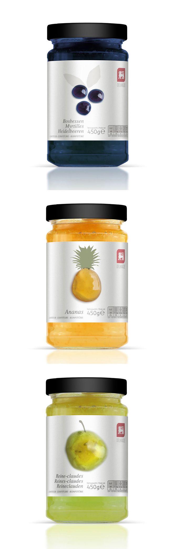 Jam Packaging Designs For Inspiration   We Design Packaging
