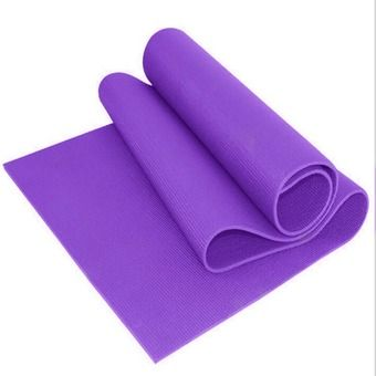 Buy High Grade Extra Non Slip 10mm NBR Yoga Mat with Free Carry Strap online at Lazada. Discount prices and promotional sale on all. Free Shipping.