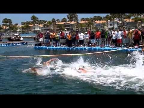 "Se ve padrisimo !!! algun dia !!! Nadando aguas abiertas  ""Horizontes sin fronteras"" - YouTube"