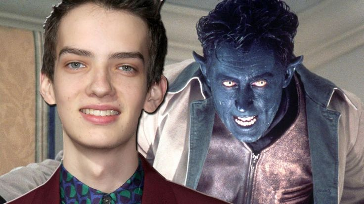 X Men Apocalypse Casts Young Nightcrawler
