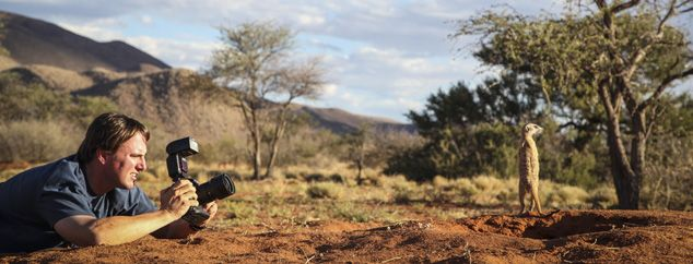 ORYX Wildlife Photography Safari Tour, Worldwide Expeditions (Best African Nature and Wild Life Photography Tours and Photographic Expeditions) is a professional photographic safari company specializing in exceptional wildlife, passionately prepared by photographers for photographers