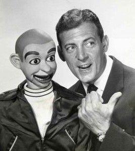 Ventriloquist - Paul Winchell