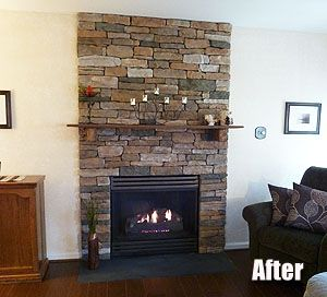 56 best fireplace images on Pinterest   Fireplace surrounds ...
