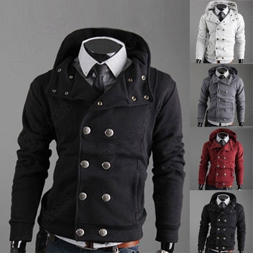 109 best Men's Clothing Coats & Jackets images on Pinterest ...