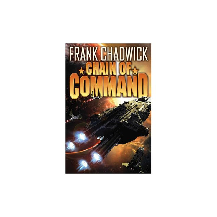 Chain of Command (Paperback) (Frank Chadwick)