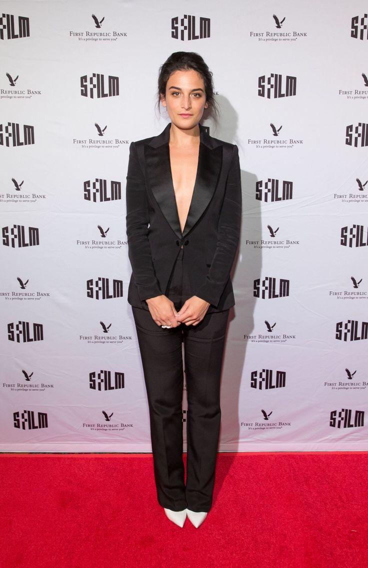 "#JennySlate, #Movie, #Premiere Jenny Slate - ""Landline"" Premiere at San Francisco International Film Festival – 04/05/2017 | Celebrity Uncensored! Read more: http://celxxx.com/2017/04/jenny-slate-landline-premiere-at-san-francisco-international-film-festival-04052017/"