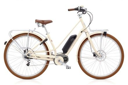 Electra Loft Go 8i Step Through Electric Bike Bicycle Cool