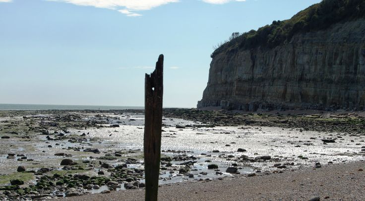 Cliff End, Pett Level