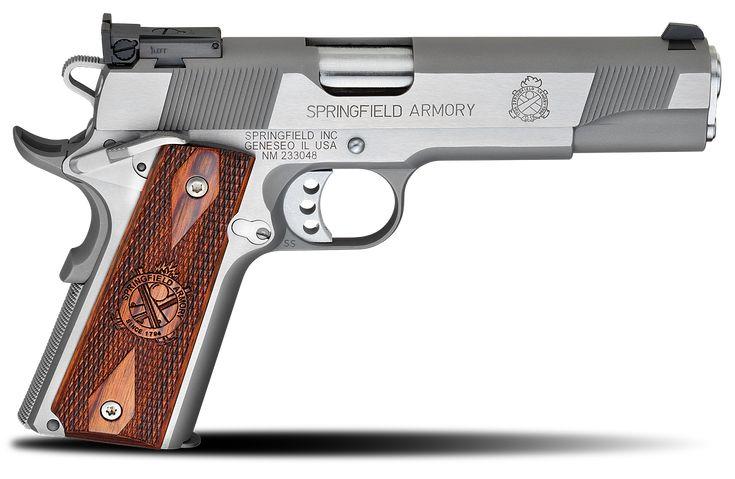 1911 Loaded 9MM Handgun   Best Custom Handguns for Sale