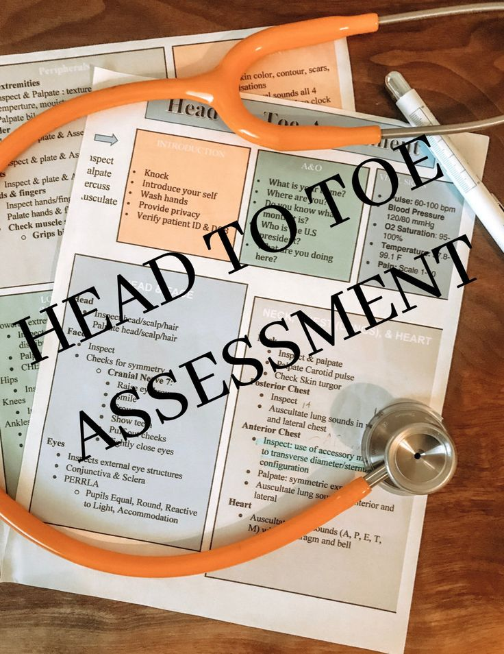 Head To Toe Nursing Assessment Nursing Students Assessment Study Help Nursing Assessment Nursing Study Guide Student Assessment